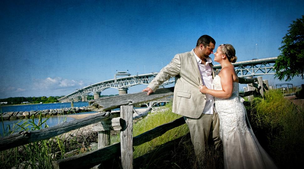Angie harrison wedding